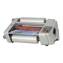 plastificadora laminadora Neodal Linea DH-360, 360 mm de ancho